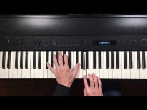 Now we are free (Gladiator BSO) - Tutorial piano y partitura