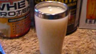 Vortex Portable Mixer!! Must See!! Cellucor!!