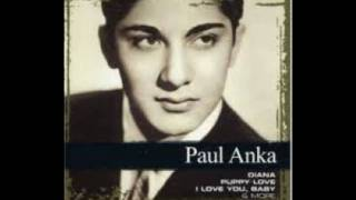 Paul Anka Jubilation lyrics