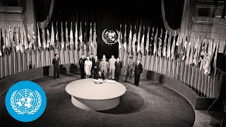 75 Years of the United Nations