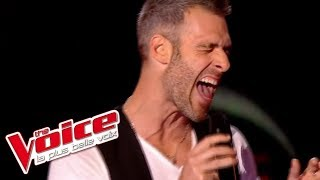 Sylvester – You Make Me Feel (Mighty Real) | Alex | The Voice France 2014 | Blind Audition