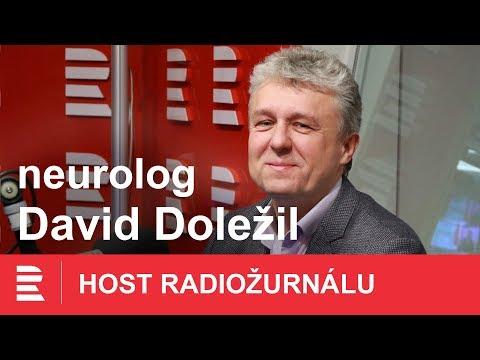 David Doležil: Zaručený lék na migrénu? Akupunktura ani diety nefungují