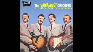 "THE ""CHIRPING"" CRICKETS /// 6. Tell Me How (Buddy Holly And The Crickets)"