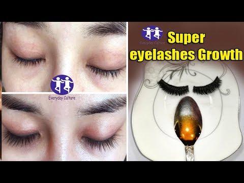 Grow Long, Thick  Strong Eyebrows & Eyelashes Super eyelashes Growth fast guaranteed get long great