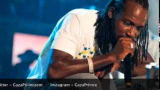 Mavado - Hotter Than Bread (Drink Up Riddim) - October 2014 @GazaPriiinceent