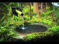 396 Hz Positive Energy Meditation Binaural Beats Meditation Relaxing Bamboo Fountain GV46 mp3