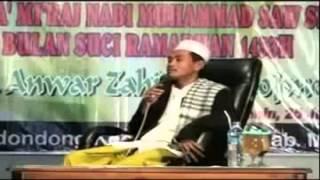 Video Ceramah KH Anwar Zahid 2013   Rabi iku Enak download MP3, 3GP, MP4, WEBM, AVI, FLV November 2017