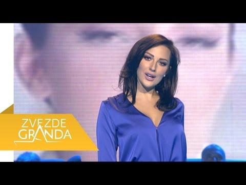 Aleksandra Prijovic - Senke - ZG Specijal 15 - (TV Prva 08.01.2017.)