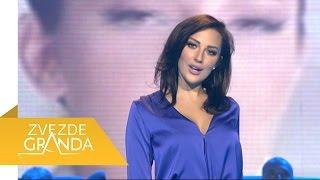 Aleksandra Prijovic  Senke  ZG Specijal 15  (TV Prva 08012017)