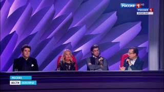 Заслуженные артисты России в восторге от талантливого нарьян-марского школьника