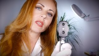 Video Relaxing Doctor Visit | ASMR Full Body Exam with Ear Cleaning download MP3, 3GP, MP4, WEBM, AVI, FLV Januari 2018