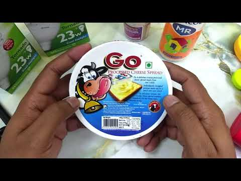 GO Cheese Wedges - Product TALK