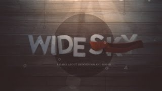 Gambar cover Official Wide Sky Launch Trailer