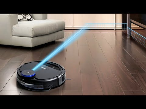 Top 10 Best Robotic Vacuums 2018 You Can Buy On Amazon
