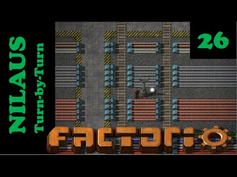 Lets Play Factorio  S2E26 - More Solar and clearing to new Coal deposit