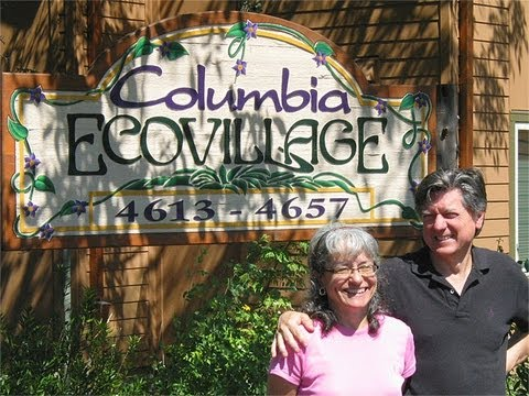 Columbia Ecovillage (part 1) - From Apartments to Community