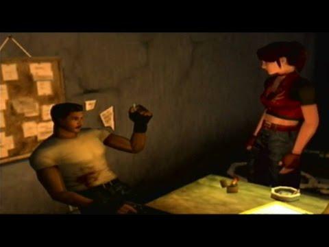 Resident Evil: Code Veronica X [Part 5] Giving Rodrigo Medicine & Secret Mansion