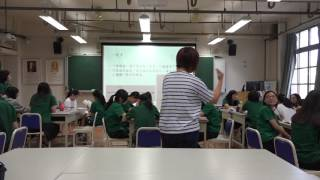 【高子數學】特色課程 | 有靈魂的數學Lec08(1)