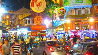 Top Attractions Food in Melaka