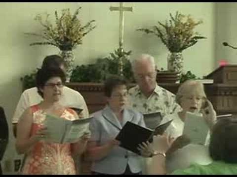 For The Glory Of The Lord - Hemenway Presbyterian Church