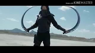 Download lagu Ninja versi lily alan walker