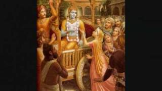 Sri Krishna Stuti by Kuntidevi in Srimad Bhagavatam