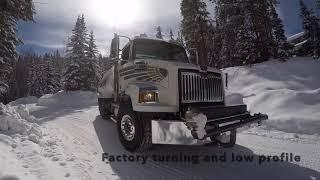 K450 EZ TRAC Snowmass