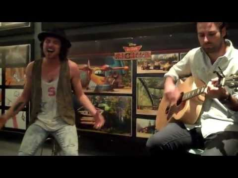 """""""Still I Fly"""" from Disney's """"Planes: Fire & Rescue"""" [Live Acoustic Version]"""