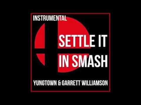 Settle It In Smash (Instrumental Version)