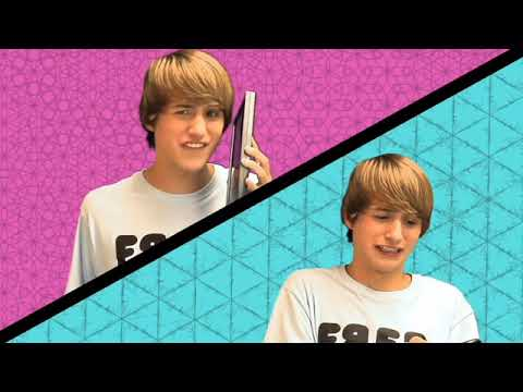 Christmas Cash Fred Figglehorn Music Video