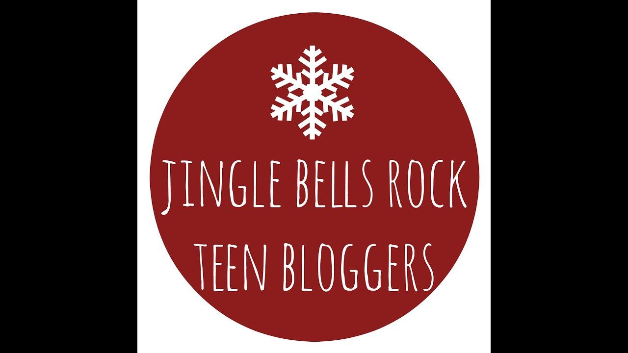 Jingle bell rock | TeenBloggers - YouTube