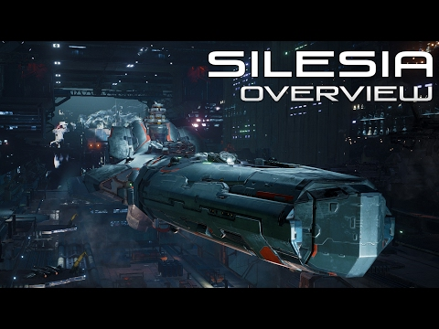 Dreadnought: Silesia Overview