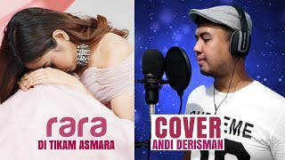 Gambar cover RARA LIDA - DITIKAM ASMARA | COVER BY ANDI DERISMAN