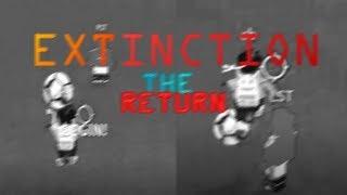 """ImRohan """"Extinction"""" ( Le Retour (en anglais) Montage de compétences défensives Roblox MPS"""