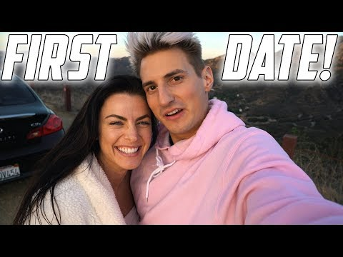 REVISITING OUR FIRST DATE ONE YEAR LATER! *Memories*