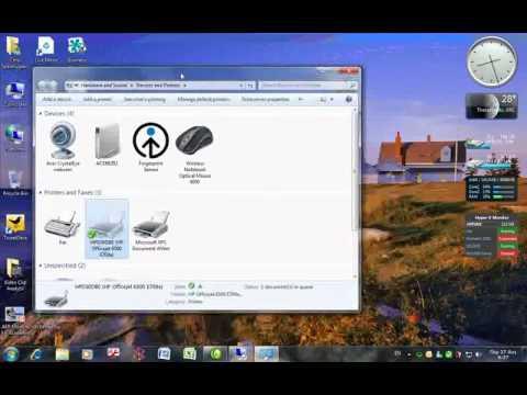 Remote Desktop Easy Print On Windows Server 2008 R2