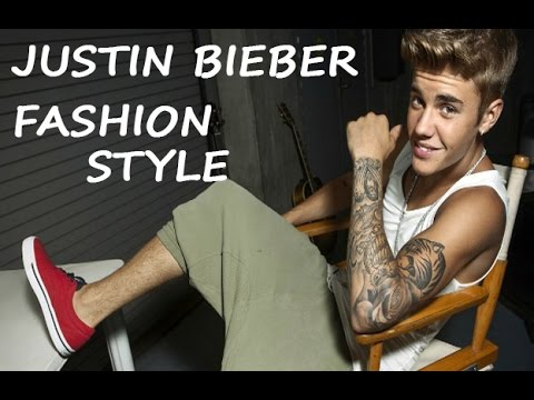 Justin Bieber Cool Fashion Style 2014 2015 New Youtube