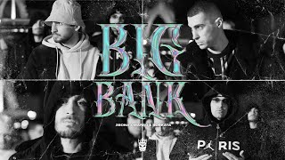 2Bona x Marso & Bobkata - BIG BANK (Official video)