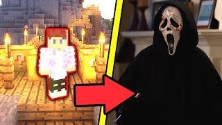 НУБ ПРОТИВ ЛАКИ БЛОКОВ В МАЙНКРАФТ! БИТВА С КРИКОМ УБИЙЦЕЙ! Мультик Майнкрафт Minecraft