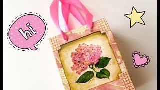Cute and Simple Gift idea
