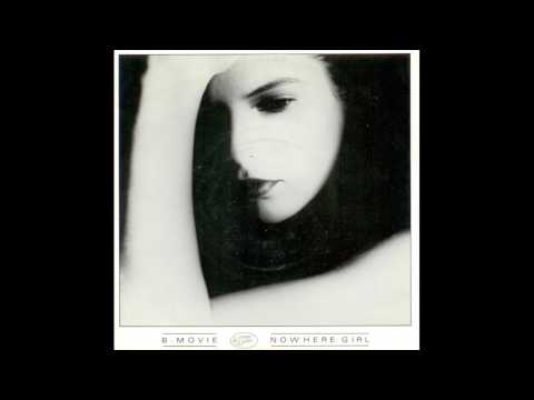 B-Movie Nowhere Girl - 1982 (HD extended ver.)