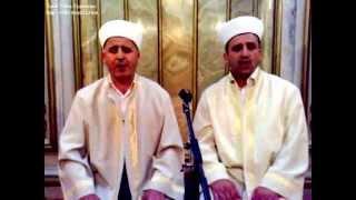 Pendik Çarşı Camii: İlahiler - Göçtü kervan kaldık dağlar başında