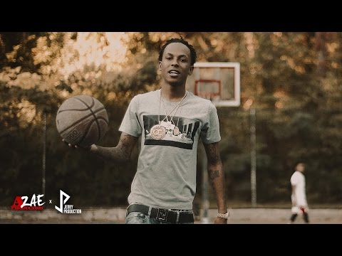 Rich The Kid - Jumpman (Official Video) @AZaeProduction x @JerryPHD