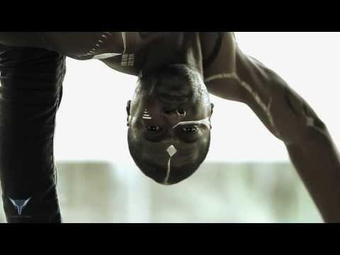 CYBERYOGA | Future Innovative Artistic Yoga Dance Movement