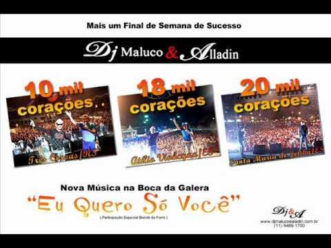 DJ AO BAIXAR MALUCO E VIVO ALADIN DVD
