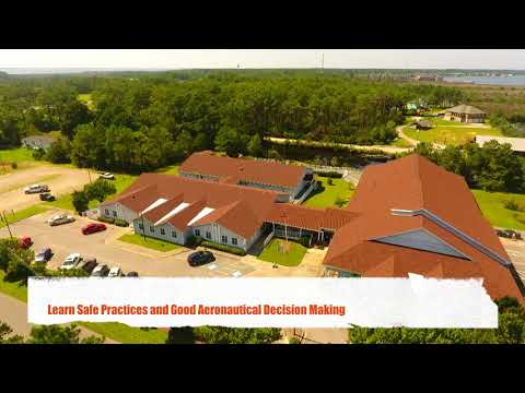 College of the Albemarle Intro to Small Unmanned Aircraft Systems