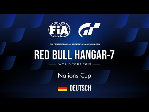 [Deutsch] World Tour 2019 - Red Bull Hangar-7 | Nations Cup