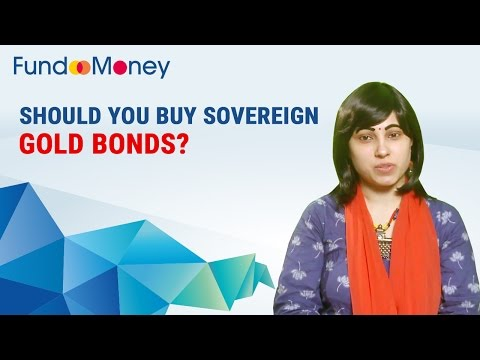 Should You Buy Sovereign Gold Bonds?
