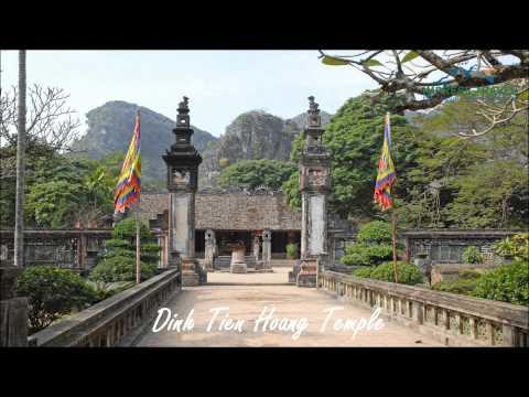 Vietnam tours photographic 15 days - Impress Travel