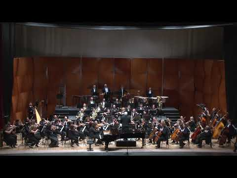 """A. Khachaturian - Waltz from """"Masquerade"""", MPO with Constantine Orbelian"""